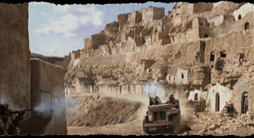 Raiding the Fortress