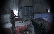 Finding nuclear packages Crew Expendable CoD4