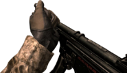 MP5 Cocking CoD4