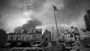 No Sanctuary achievement image WWII
