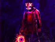 Slasher RaveConceptArt RaveInTheRedwoods Zombies IW