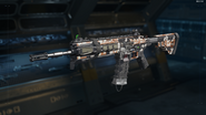 ICR-1 Gunsmith Model 6 Speed Camouflage BO3
