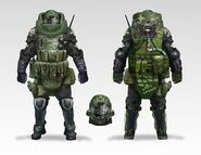Juggernaut Concept F&B