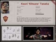 Kitsune Bio BOCW