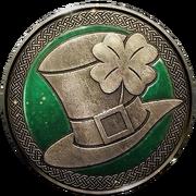 Leprechaun Hunt Moshpit Logo WWII.png