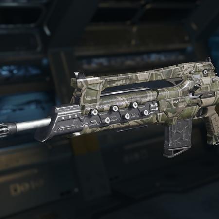 M8A7 Gunsmith Model Jungle Tech Camouflage BO3.png