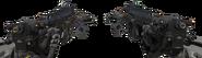 NX ShadowClaw BO3 akimbo