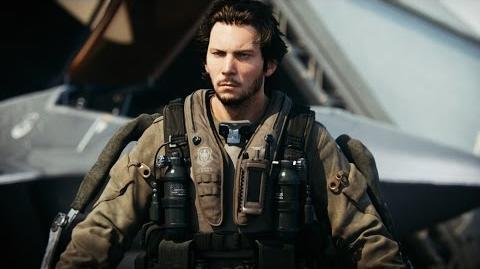 Darkeffect777/Финальный трейлер Call of Duty: Advanced Warfare