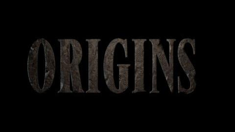 """Official Call of Duty Black Ops 2 Video - """"Origins"""""""
