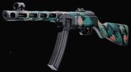 PPSh-41 Entropy Gunsmith BOCW