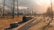 PromenadeWest Rails Verdansk84 WZ