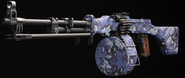 RPD Degeneration Gunsmith BOCW