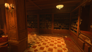 Teoria Chaosu biblioteczka