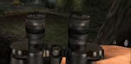 Binoculars CODRTV