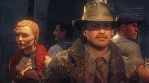 Black Ops 3 Zombies Trailer Call of Duty Black Ops 3 Zombies Mode Shadows of Evil