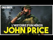 John Price - L'Histoire D'un Héros (Call Of Duty Modern Warfare)