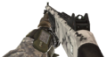M1014 Arctic MW2