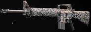M16 Wasteland Gunsmith BOCW