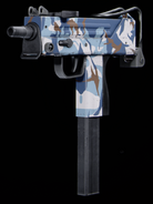 MAC-10 Drench Gunsmith BOCW