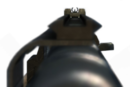 MW3 AK-47 Iron sight