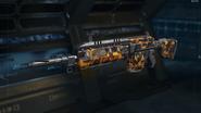 Man-O-War Gunsmith Model Dante Camouflage BO3