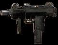 Mini-Uzi 3rd person MW2