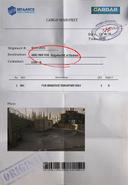 MissionIntel HiddenCargo Intel5 Warzone MW