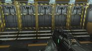 RE-105 Exoskeleton AW