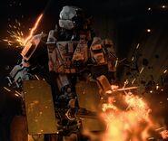 Reaper Specialist BO4