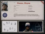 Zenya Bio BOCW