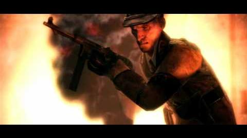"""Call of Duty World at War - """"The One"""" (Official HD)"""