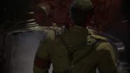 WWII Richtofen Dead BO3