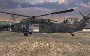Blackhawk Enemy of My Enemy MW2