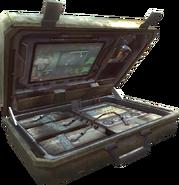 Bomb Model BO2