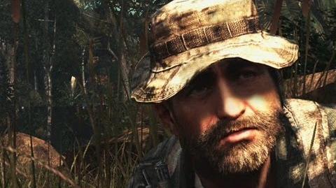 Call of Duty Modern Warfare 3 - Redemption Single Player Trailer