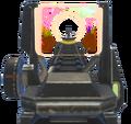 EM1 iron sights AW