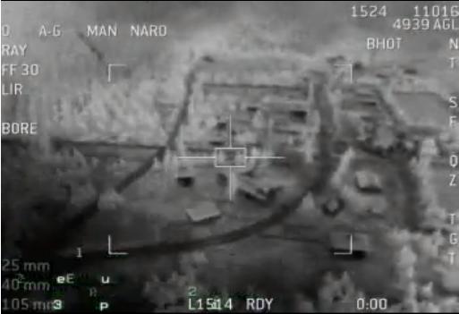 Operator kamer AC-130