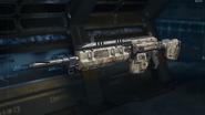 Man-O-War Gunsmith Model Woodlums Camouflage BO3