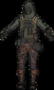 Mercenaires Fusils de précision BO2