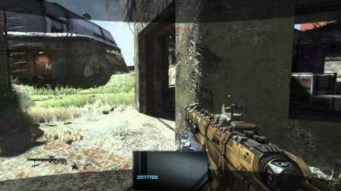 COD AW Search And Rescue Amazing Gameplay