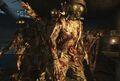 German Zombies Origins