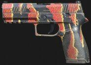 M19 Подвязочная змея