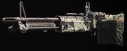 M60 Shards Gunsmith BOCW