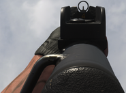 MP5 Aiming MW2019