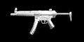 MP5 cut HUD icon MW2