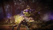 Plaguehound Zombies Lobby BOCW