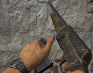 Toggle Action Reload WWII