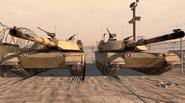 Abrams MW2 SJCD