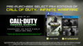 Call of Duty Modern Warfare Remastered Promo Updated