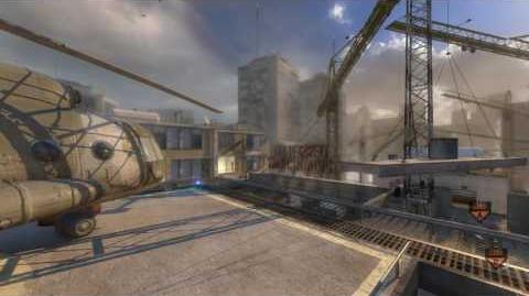 Call of Duty Online China Search and Destroy Highrise